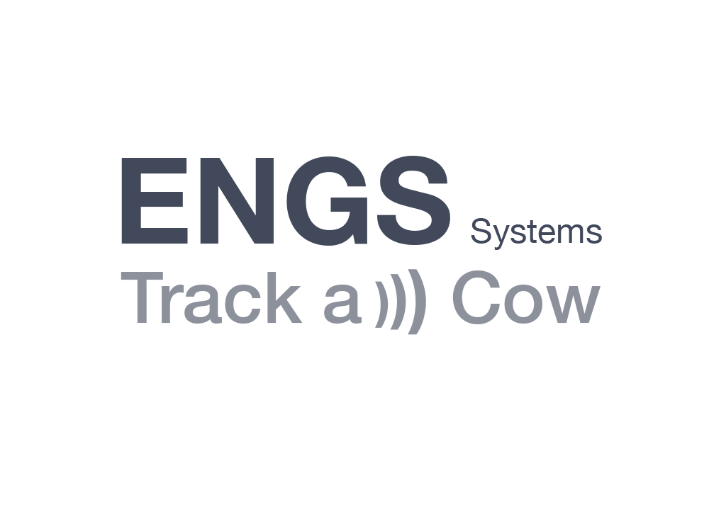engs track a cow
